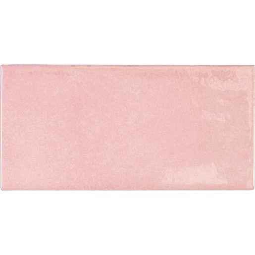 Obklad Equipe VILLAGE rose gold 6,5x13 cm lesk VILLAGE25583