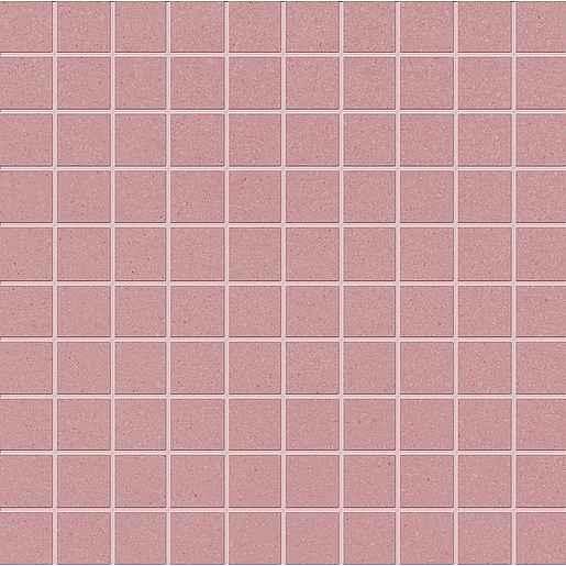 Mozaika Ergon Medley pink 30x30 cm mat EHT6