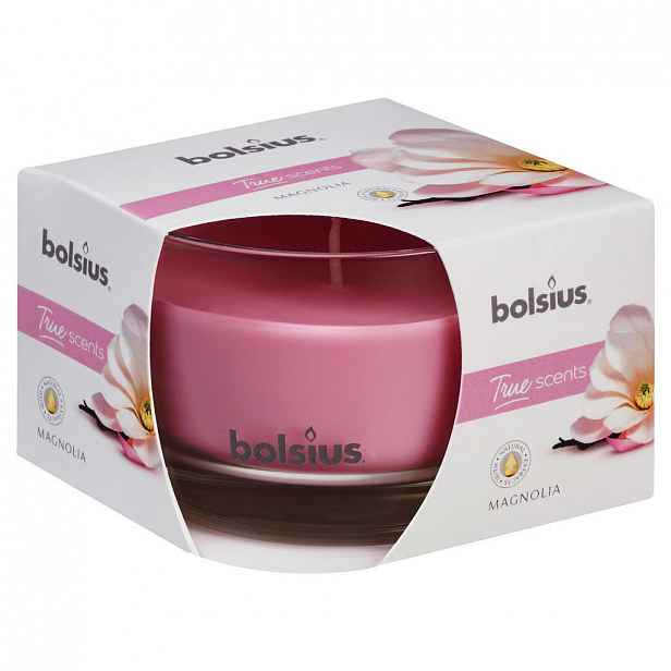 XXXLutz VONNÁ SVÍČKA, magnolie Bolsius - 005250036903