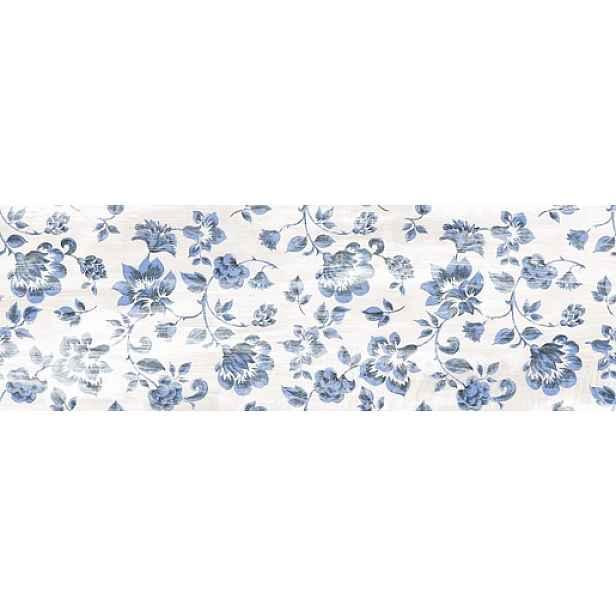 Dekor Fineza Whitewood provence 20x60 cm mat WHITEWOODDEC