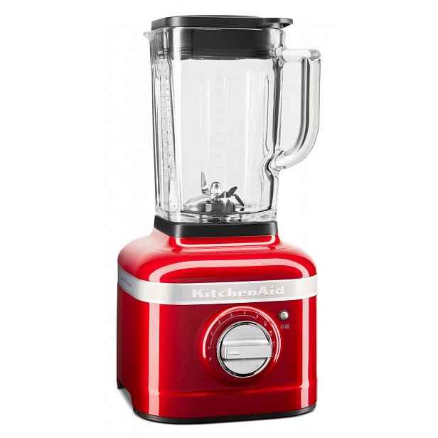Mixér KitchenAid Artisan K400, královská červená