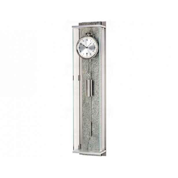 Kyvadlové mechanické nástěnné hodiny 2725 AMS 96cm