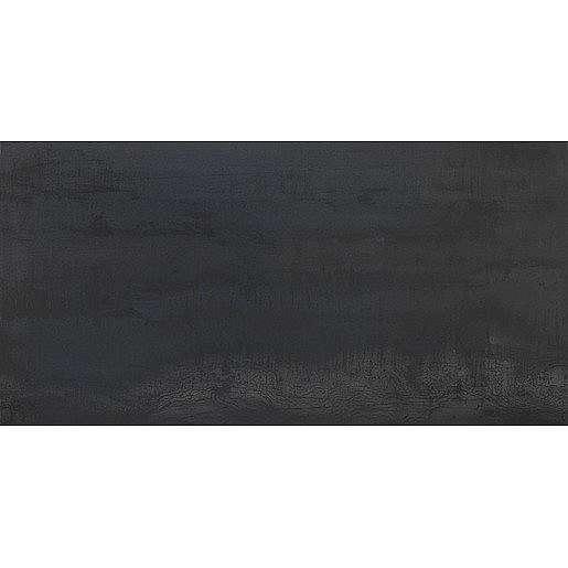 Dlažba Sintesi Met Arch dark 60x120 cm mat MA12359