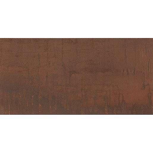 Dlažba Sintesi Met Arch copper 30x60 cm mat MA12338