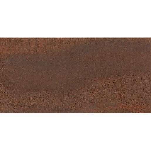 Dlažba Sintesi Met Arch copper 30x60 cm mat MA12343