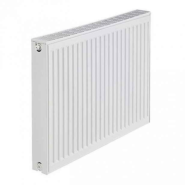 Deskový radiátor Stelrad Compact All In 11 (400 x 600 mm)