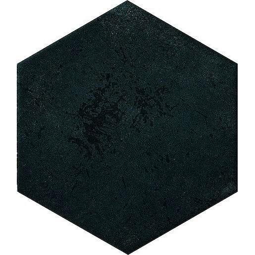 Dlažba Cir Miami green blue hexagon 24x27,7 cm mat 1063332