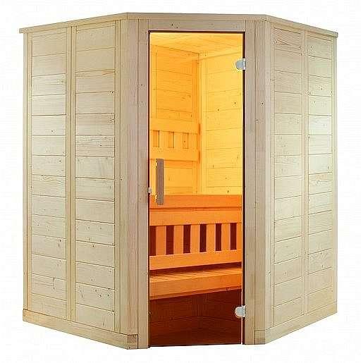 Finská sauna Mini, HARVIA VEGA BC60