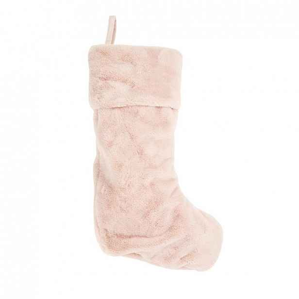 Vánoční Dárkový Pytel Vánoční Ponožky Liz