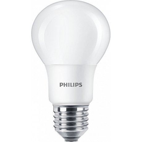 Žárovka LED Philips Classic, E27, 8,5–75 W, 2 700 K