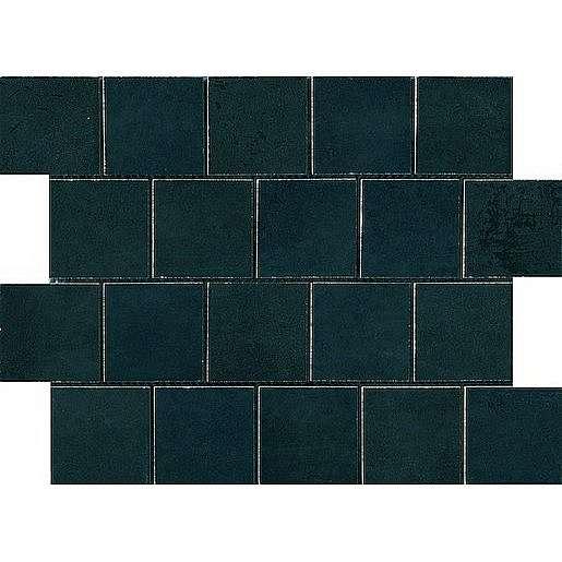 Mozaika Cir Miami green blue 30x40 cm mat 1064127