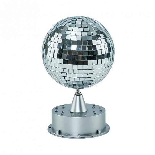 Butlers Disco koule s osvětlením