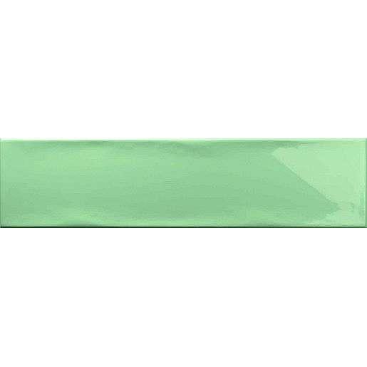 Obklad Ribesalbes Ocean green 7,5x30 cm lesk OCEAN2678