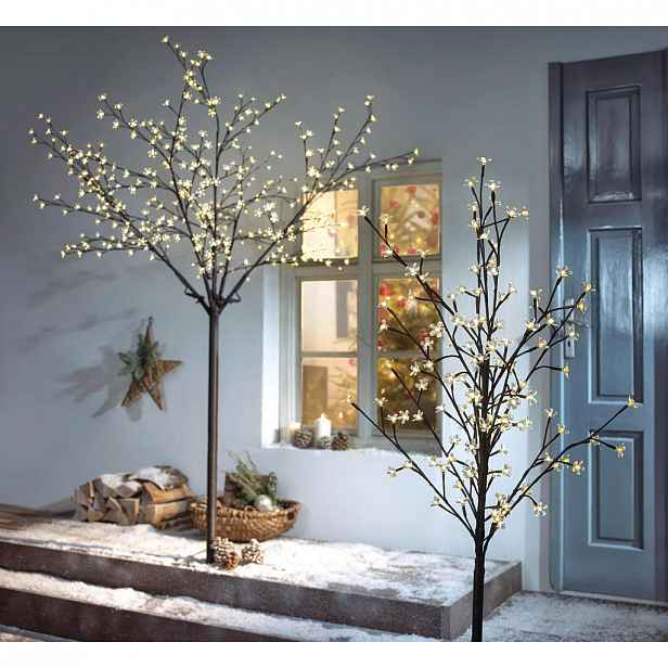XXXLutz DEKORAČNÍ LED SVÍTIDLO Ambia Garden - Dekorační lampy - 008181032502