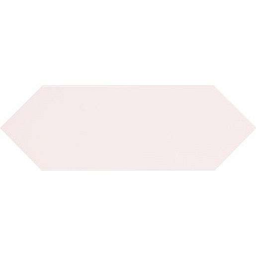 Obklad Ribesalbes Picket pink 10x25 cm lesk PICKET2825