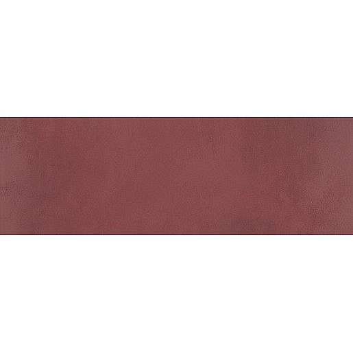 Obklad Rako Blend bordo 20x60 cm mat WADVE810.1