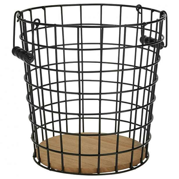 Koš Na Papír Cage - 22 l