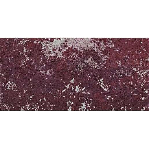 Dlažba Cir Molo Audace rosso d´amante 20x40 cm mat 1067978