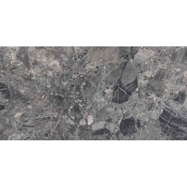 Dlažba Dom Mun dark 60x120 cm pololesk DMU12670R