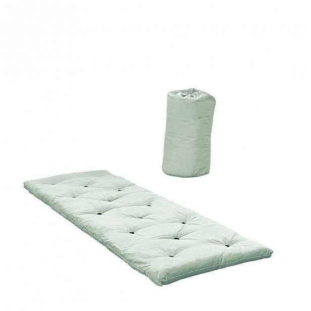 Matrace pro hosty Karup Design Bed In a Bag Mint