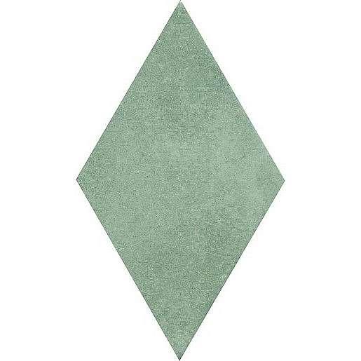Obklad Cir Materia Prima soft mint rombo 13,7x24 cm lesk 1069796