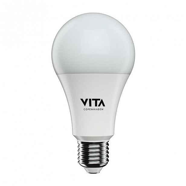Opálová žárovka VITA Copenhagen IDEA LED A+,13W