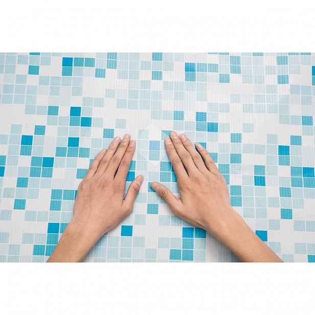Bestway Voděodolný opravný set, 10 ks náplastí, 6,5 x 6,5 cm