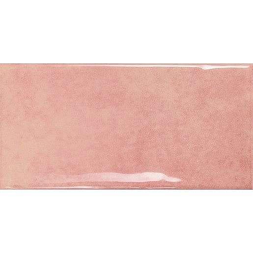 Obklad Ribesalbes Earth Rosebud 7,5X15 cm lesk EARTH2893