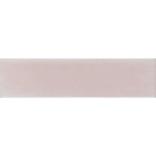 Obklad Tonalite Nuance rosa 7x28 cm mat NUA28RO