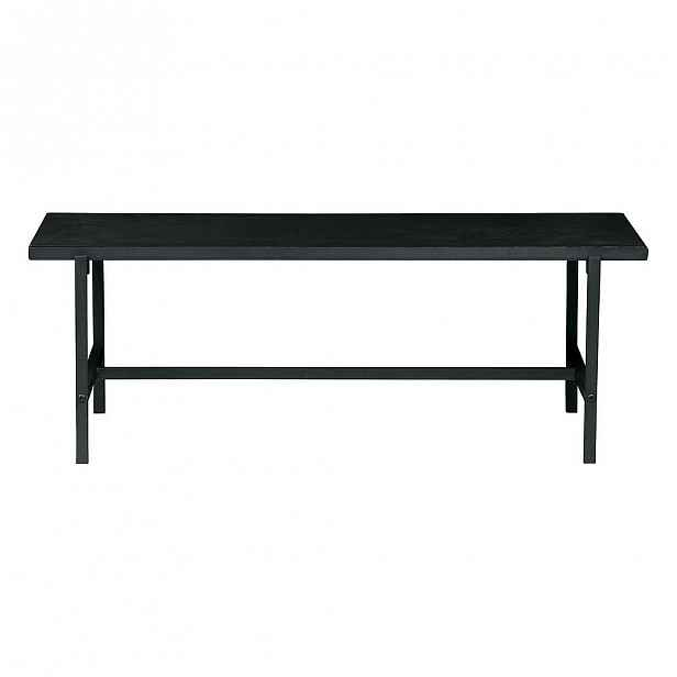 Konferenční stolek s oboustrannou deskou BePureHome, 54x100cm
