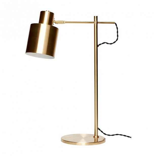 Stolní lampa Hübsch Quella