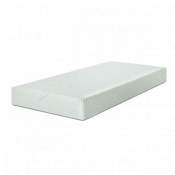 TEMPUR Cloud 19 cm 180 x 200 x 19 cm matrace z materiálu TEMPUR poskytuje dokonalé pohodlí
