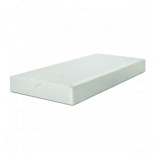 TEMPUR Cloud 19 cm 200 x 200 x 19 cm matrace z materiálu TEMPUR poskytuje dokonalé pohodlí