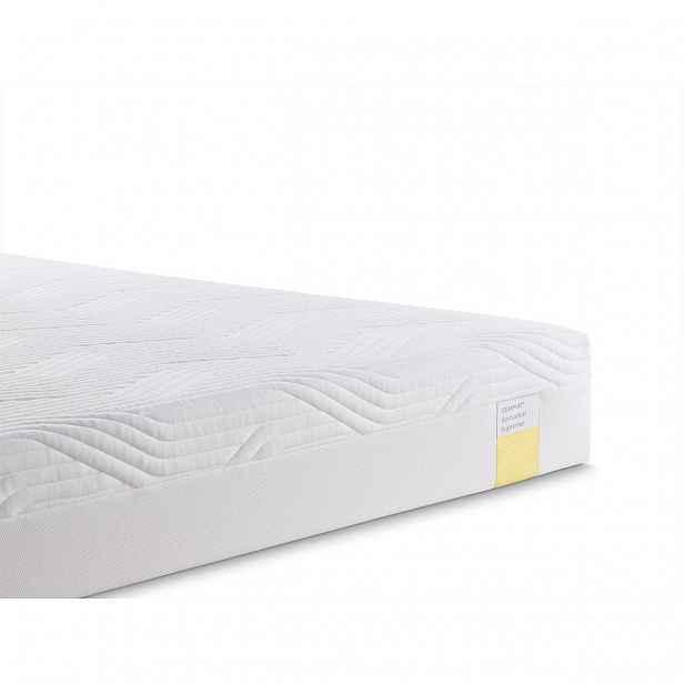TEMPUR Sensation Supreme 160 x 200 x 21 cm matrace z materiálu TEMPUR s pružným pocitem
