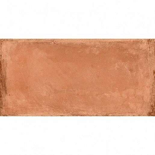 Dlažba Exagres Alhamar salmon 16x33 cm mat ALHAMAR1633SA