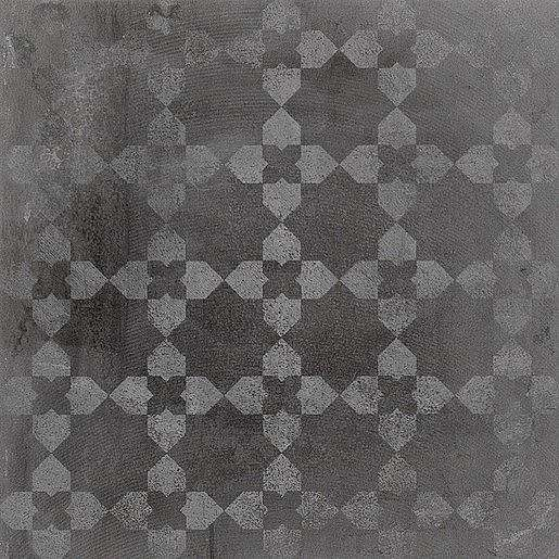 Dekor Sintesi Atelier S fumo 30x30 cm mat ATELIER8732
