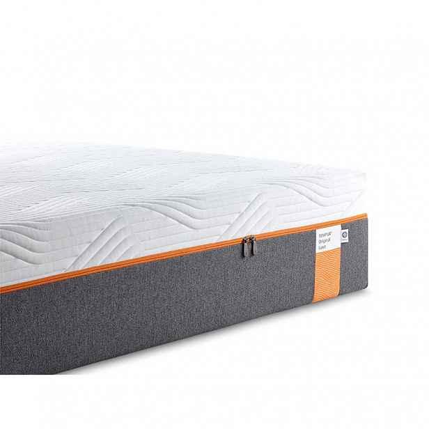 TEMPUR Original Luxe CoolTouch 200 x 200 x 30 cm matrace z pěny TEMPUR s termoregulací