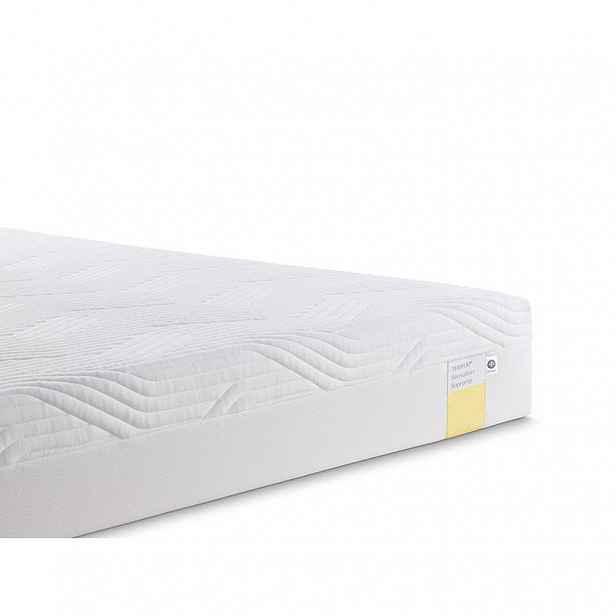 Matrace TEMPUR® Sensation Supreme 200x200 cm s potahem CoolTouch