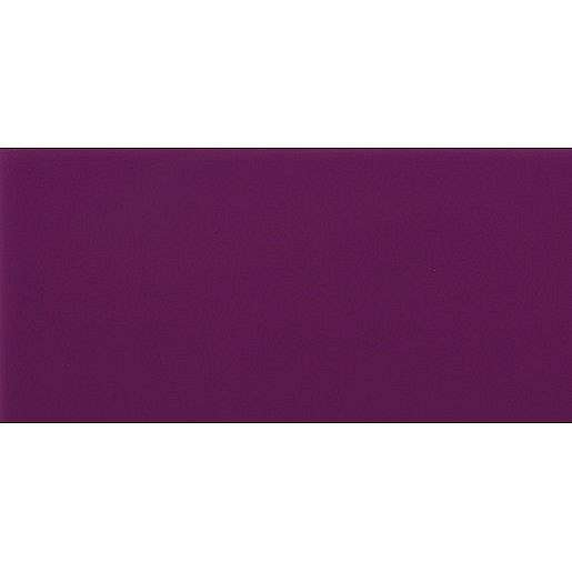 Obklad Ribesalbes Chic Colors malva 10x20 cm lesk CHICC1455