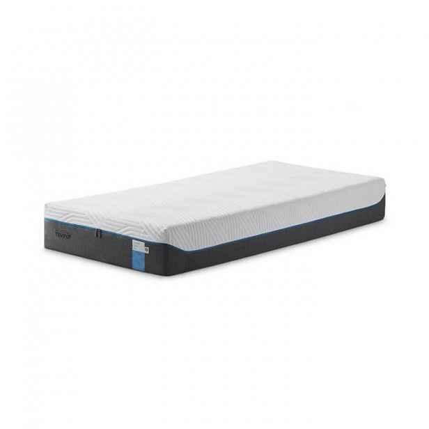 Matrace TEMPUR® Cloud Elite 200x200 cm s potahem CoolTouch