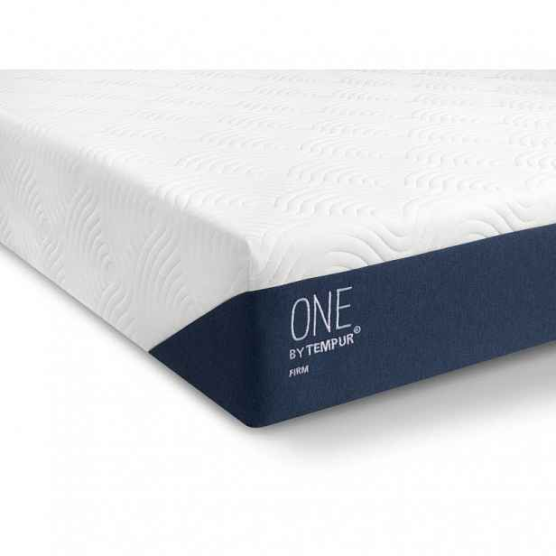 Matrace TEMPUR® One Firm 90x200 cm