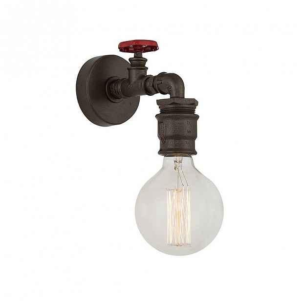 Nástěnné svítidlo Homemania Rustico