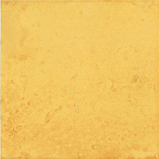 Obklad Del Conca Corti di Canepa giallo 20x20 cm lesk CM23