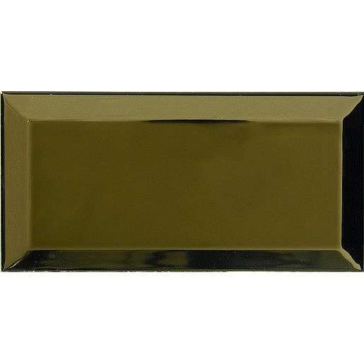 Obklad Ribesalbes Chic Colors oro bisel 10x20 cm lesk CHICC1523