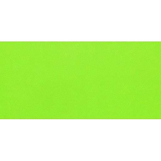 Obklad Ribesalbes Chic Colors verde 10x20 cm lesk CHICC1456