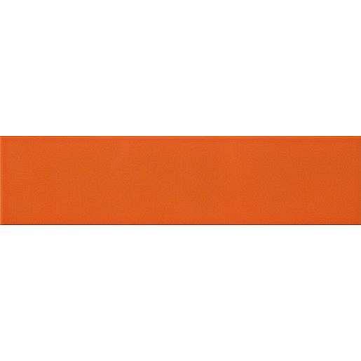Obklad Ribesalbes Chic Colors naranja 10x40 cm lesk CHICC0880