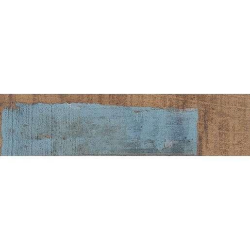 Dekor Peronda Andaman mix barev 7,5x30 cm mat DANDUPT
