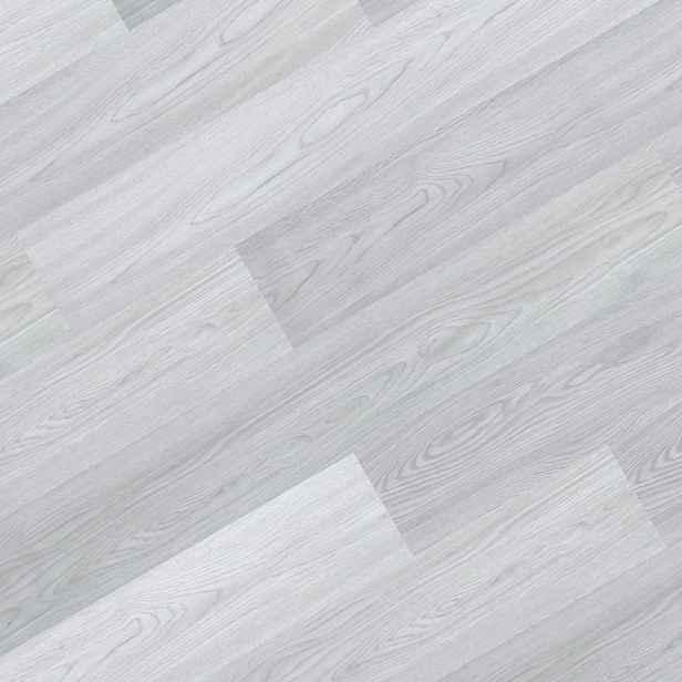 Podlaha vinylová zámková SPC Floor Concept Dub bílý