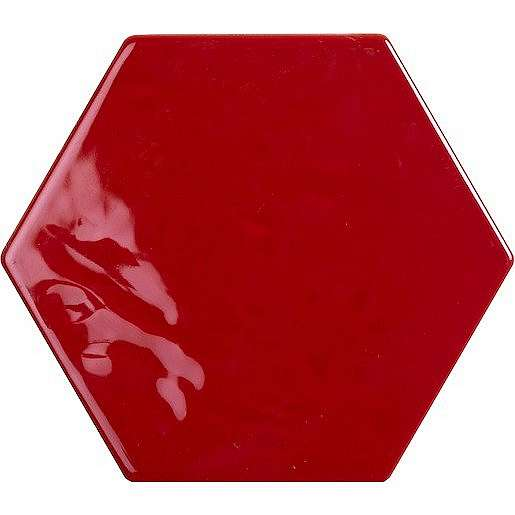 Obklad Tonalite Exabright rosso 15x17 cm lesk EXB6525