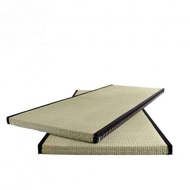 Tatami podložka Karup Design Tatami,80 x 200 cm